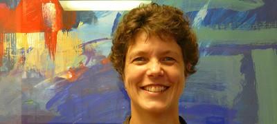 Marijke Giesbers
